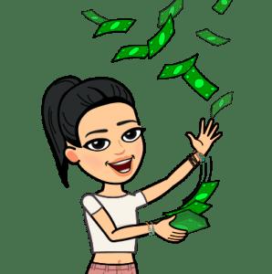 Money Tip - Cash is King