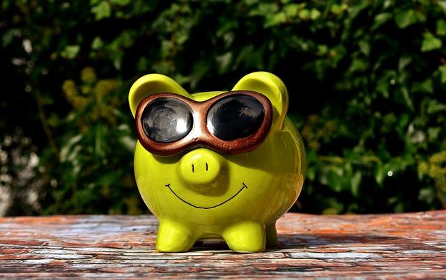 Money Tip - Have Some Cash
