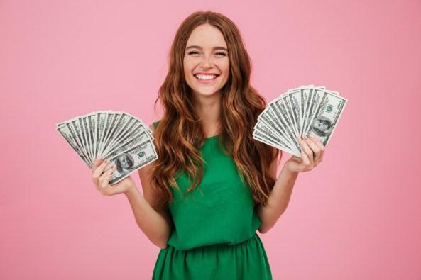 passive income ideas make money while you sleep - ebates and cash back