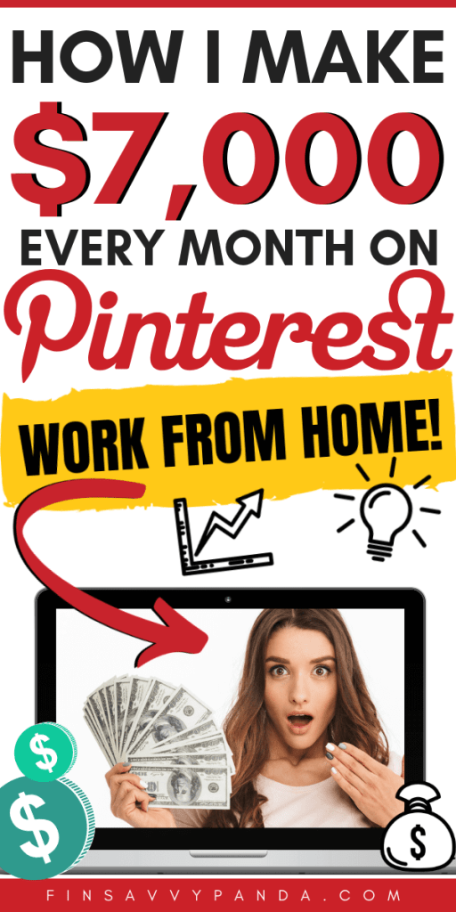 How To Make Money on Pinterest in 2019 (For Beginners