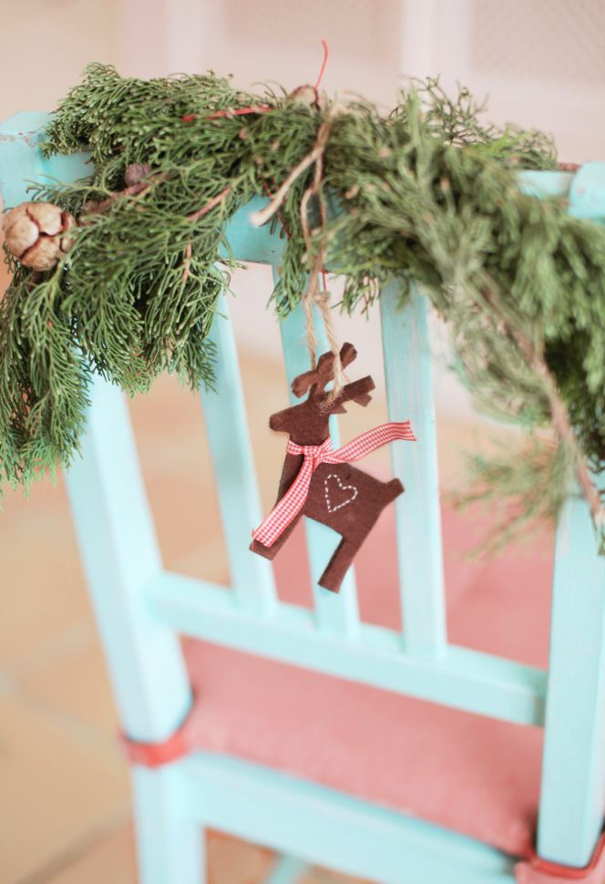 13 Dollar Store Diy Christmas Decorations Finsavvy Panda