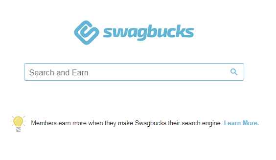 swagbucks review - get paid to surf the web with Swagbucks