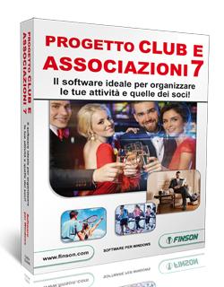 PROGETTO CLUB E ASSOCIAZIONI 7