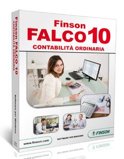 FALCO 10 CONTABILITA' ORDINARIA