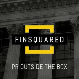 Finsquared PR Outside the Box