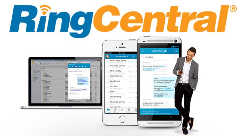 RingCentral (RNG) – 數位通訊整合資優生