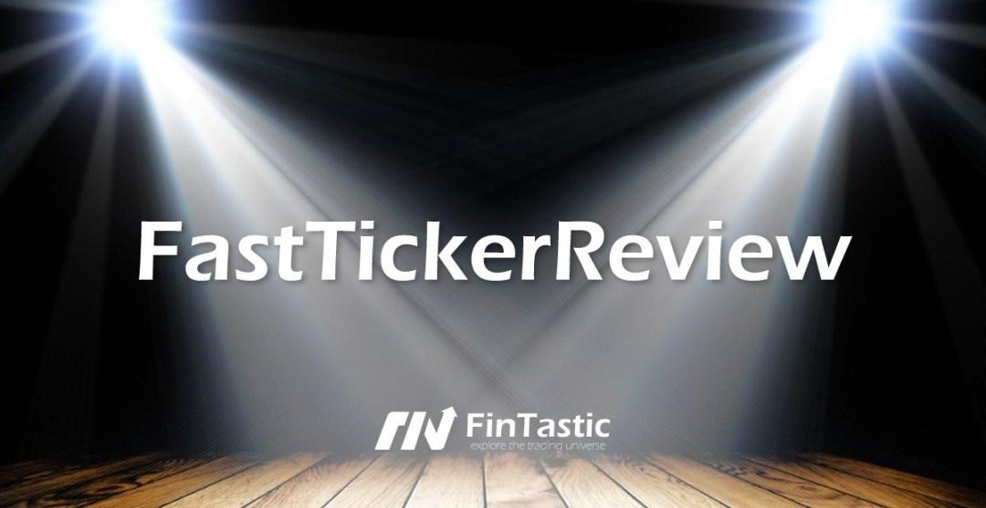 FastTickerReview 美股新鮮事 2019/9/23
