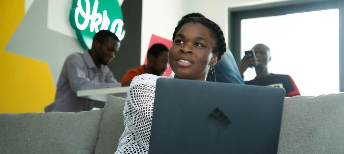 Nigerian API fintech start-up Okra gets $1m funding