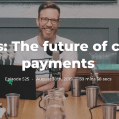 352. Insights: The future of cross-border payments