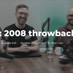 368. News: 2008 throwback special