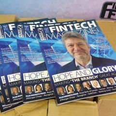 The Fintech Magazine Issue 14
