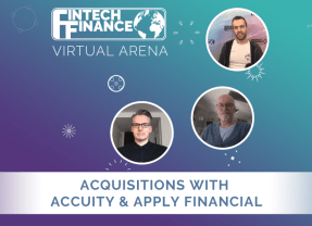 FF Virtual Arena: Acquisitions with Accuity & Apply Financial