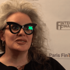 PFF 2020: Head of Europe for the Financial Data & Technology Association – Ghela Boskovich