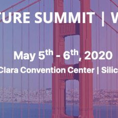 Venture Summit  | West 2020 – new dates!