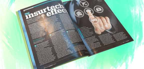 Exclusive: 'The Insuretech Effect' – Zac Cohen, Trulioo