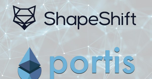Portis acquired by crypto trading platform Shapeshift