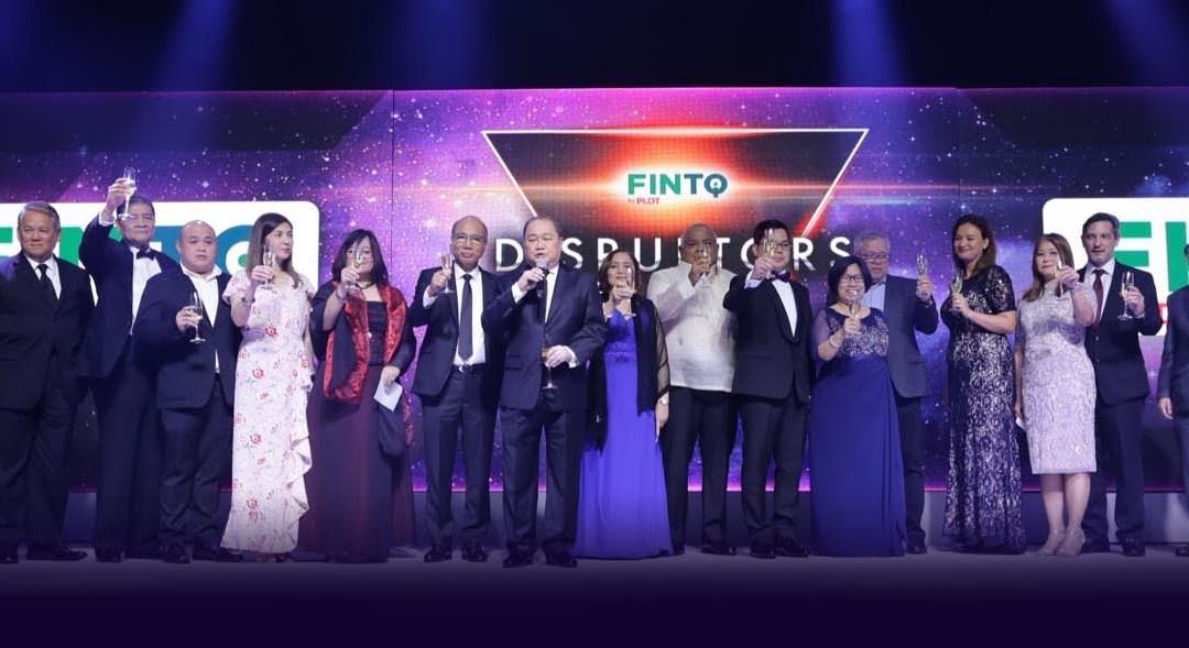 FINTQ kicks off 2018 with Disruptors' Ball