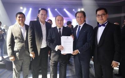 Liga ng mga Barangay sa Pilipinas officially adopts FINTQ's KasamaKA as the financial inclusion program in barangays