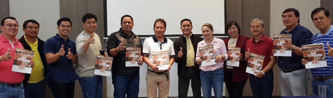 Cebu municipal mayors adopt KasamaKA