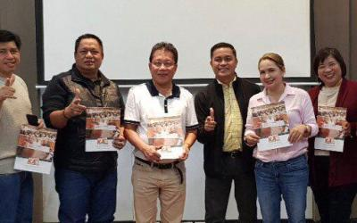 Cebu municipal mayors adopt KasamaKA