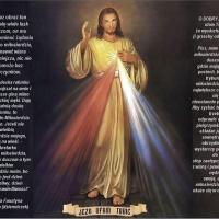Koronka i Nowenna do Bożego Miłosierdzia on-line 15:00 + Adoracja Najświętszego Sakramentu na żywo 24h