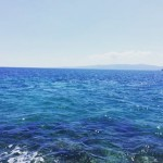 greek sea