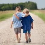 the magic of friends