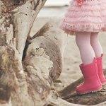 Bainbridge Island Photographer | Beach Session