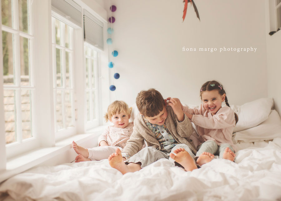 Bainbridge Island Newborn Photographer