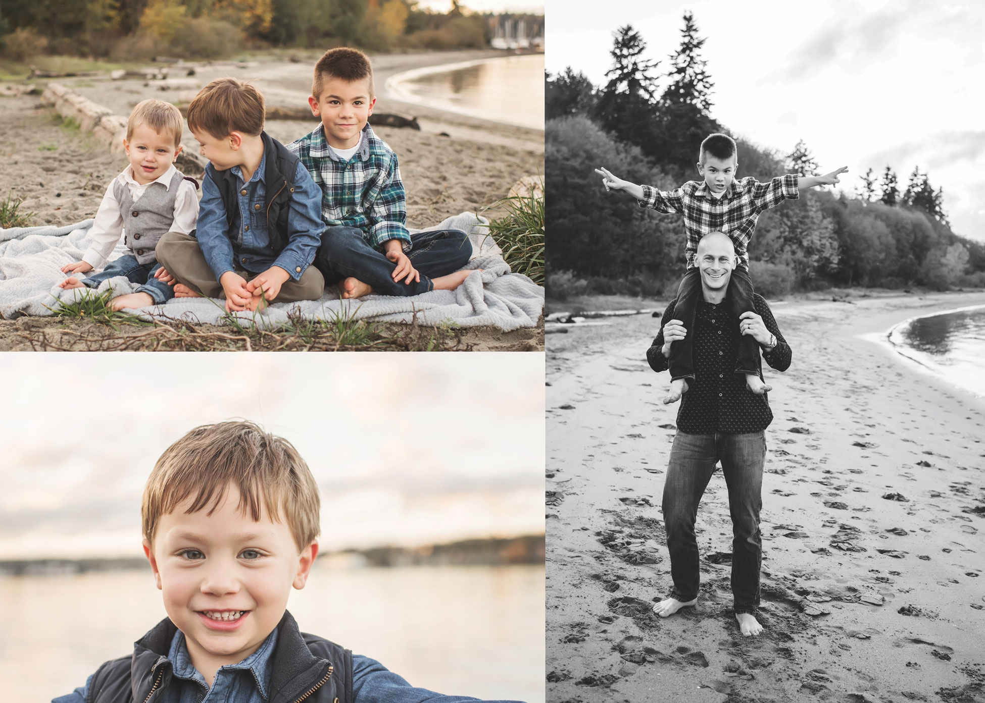 Poulsbo Photographer