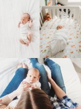 Kitsap County Newborn Photographer