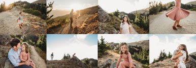 adventure family sessions