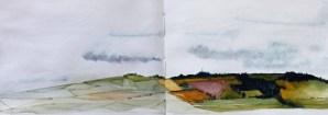 Angus landscape, 2014