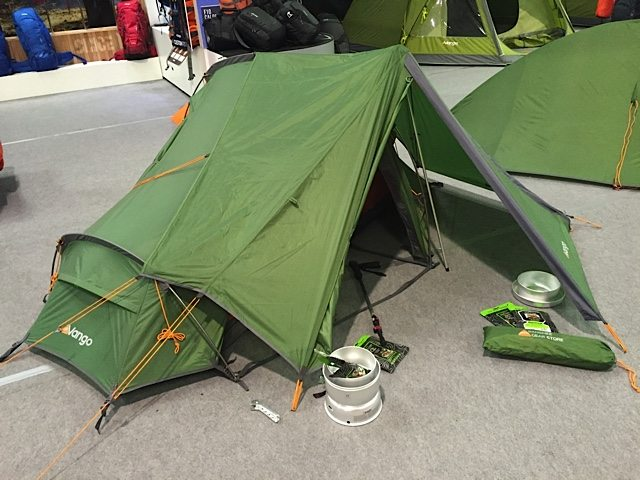 Tent extensions. & 9 things Iu0027ve learned about Vango - FionaOutdoors