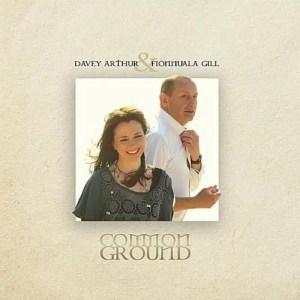 Common Ground - Fionnuala Gill and Davey Arthur