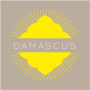 Damascus - Acoustic Medications by Ian Masterson and Fionnuala Gill