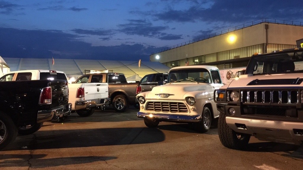 auto americane classiche