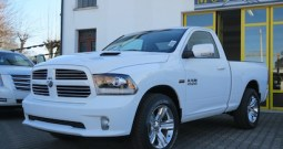 2017 Dodge Ram Regular Cab Sport 4×2