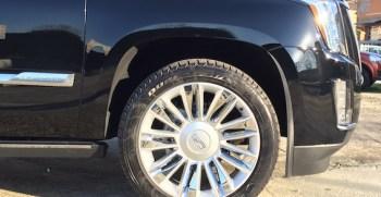 Cadillac Escalade ESV 18