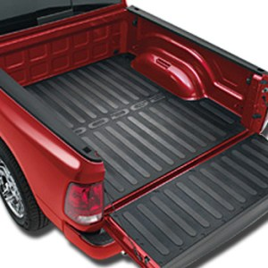 Dodge Ram Mopar OEM Bed Mat And Tailgate Mat