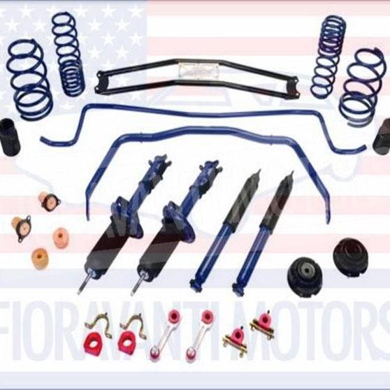 fioravanti motors kit assetto