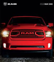 18MY Ram 1500 Catalog eBrochure