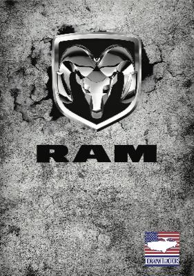 Dodge Ram brochure