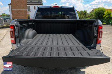 Dodge Ram Fioravanti Motors cassone