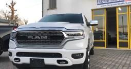 2020 Dodge Ram 1500 4×4 LIMITED