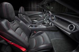 Chevrolet Camaro ZL1 Fioravanti Motors