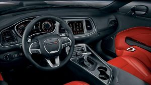 Dodge Challenger Hellcat Widebody Fioravanti Motors