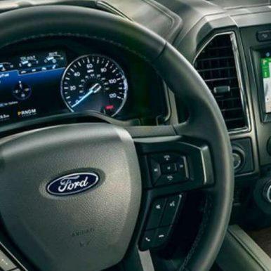 Ford Expedition Fioravanti Motors