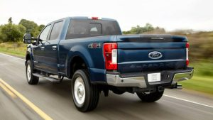 Ford F250 Fioravanti Motors