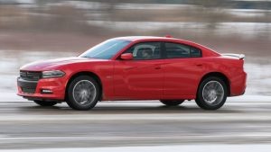 Dodge Charger GT AWD Fioravanti Motors